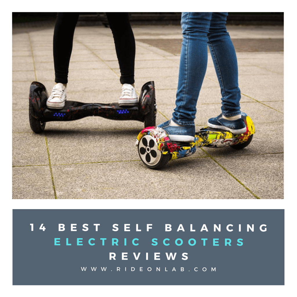 Best-Self-Balancing-Electric-Scooters-Reviews