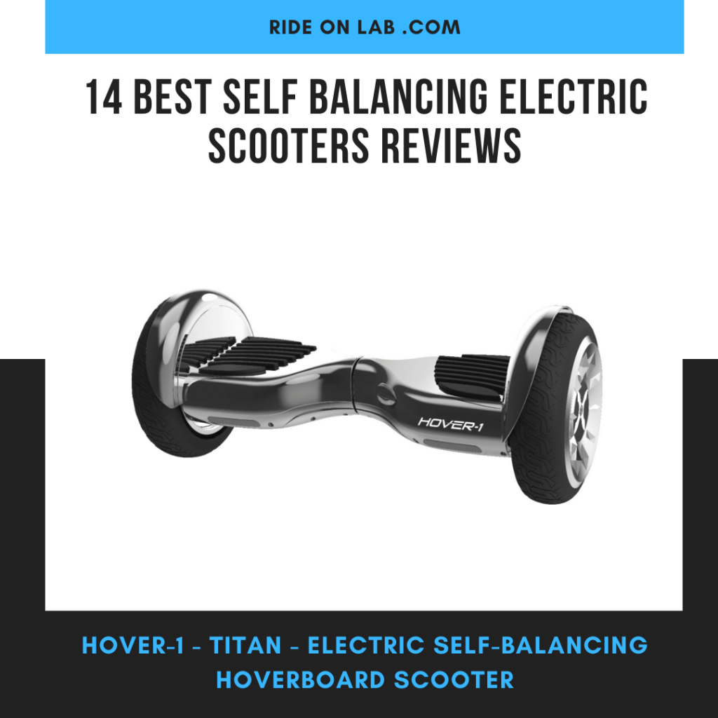 self balancing mini scooters