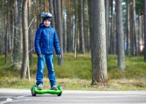 Best Electric Scooter for 10-Year Old Kids