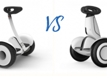 segway ninebot s vs s plus
