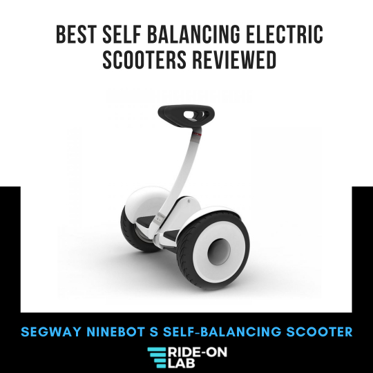 Best-Self-Balancing-Electric-Scooters