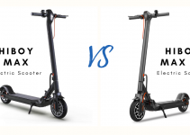 Hiboy max vs max v2