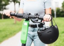 Best Helmets for Electric Scooters